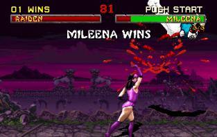 Mortal Kombat 2 Arcade 042