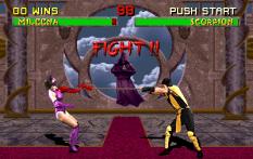 Mortal Kombat 2 Arcade 044
