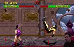 Mortal Kombat 2 Arcade 050