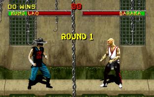 Mortal Kombat 2 Arcade 053