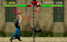 Mortal Kombat 2 Arcade 054