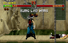 Mortal Kombat 2 Arcade 065