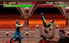 Mortal Kombat 2 Arcade 066