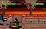 Mortal Kombat 2 Arcade 070