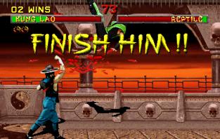 Mortal Kombat 2 Arcade 075