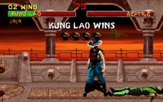 Mortal Kombat 2 Arcade 076