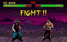 Mortal Kombat 2 Arcade 077