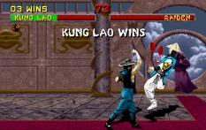 Mortal Kombat 2 Arcade 087