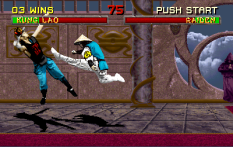 Mortal Kombat 2 Arcade 088