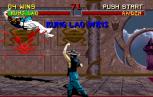 Mortal Kombat 2 Arcade 090
