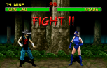 Mortal Kombat 2 Arcade 091