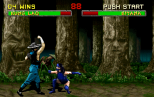 Mortal Kombat 2 Arcade 093