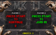 Mortal Kombat 2 Arcade 100