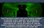 Mortal Kombat 3 Arcade 002
