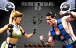 Mortal Kombat 3 Arcade 006
