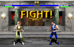 Mortal Kombat 3 Arcade 007