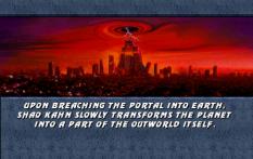 Mortal Kombat 3 Arcade 011