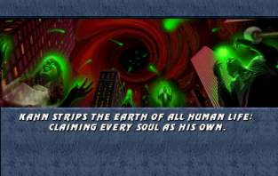 Mortal Kombat 3 Arcade 012