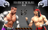 Mortal Kombat 3 Arcade 016
