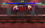 Mortal Kombat 3 Arcade 017