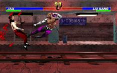 Mortal Kombat 3 Arcade 022