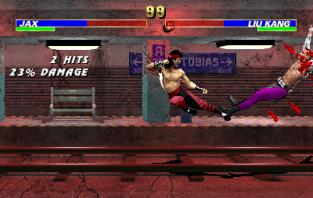 Mortal Kombat 3 Arcade 023