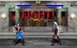 Mortal Kombat 3 Arcade 028