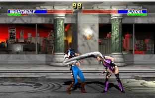 Mortal Kombat 3 Arcade 031