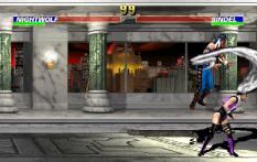 Mortal Kombat 3 Arcade 032