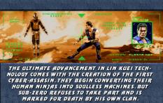Mortal Kombat 3 Arcade 033