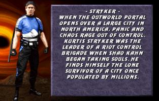 Mortal Kombat 3 Arcade 042