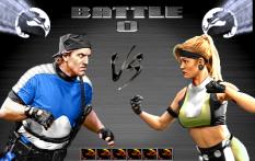 Mortal Kombat 3 Arcade 043