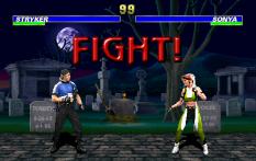 Mortal Kombat 3 Arcade 044