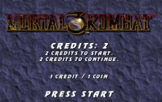 Mortal Kombat 3 Arcade 054
