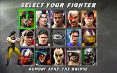 Mortal Kombat 3 Arcade 055