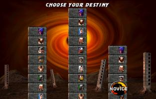 Mortal Kombat 3 Arcade 056