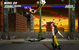 Mortal Kombat 3 Arcade 064