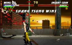 Mortal Kombat 3 Arcade 066