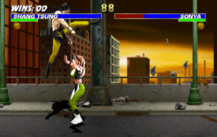 Mortal Kombat 3 Arcade 067