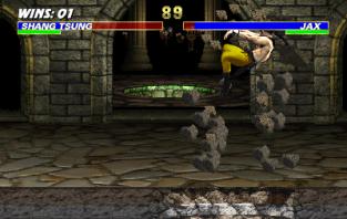 Mortal Kombat 3 Arcade 075
