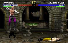 Mortal Kombat 3 Arcade 076