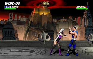Mortal Kombat 3 Arcade 086