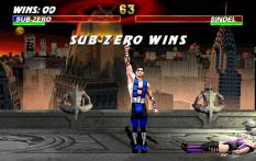 Mortal Kombat 3 Arcade 087