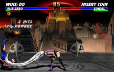 Mortal Kombat 3 Arcade 088
