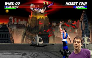 Mortal Kombat 3 Arcade 089