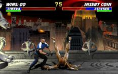 Mortal Kombat 3 Arcade 098
