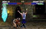 Mortal Kombat 3 Arcade 105