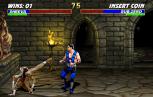 Mortal Kombat 3 Arcade 107