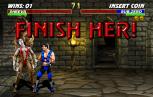 Mortal Kombat 3 Arcade 112