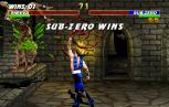 Mortal Kombat 3 Arcade 113